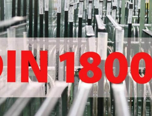 DIN 18008, Sicherheitsglas unter Brüstungshöhe