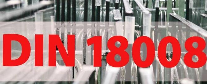DIN 18008